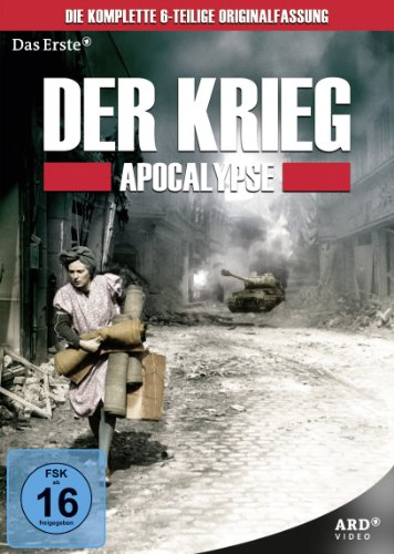 Apocalypse : la paix impossible 1918 - 1926 Blu-ray