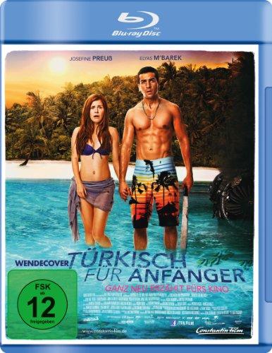 Türkisch für Anfänger Der Spielfilm [Blu-ray]