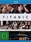 Titanic [Blu-ray + Bonus-DVD]