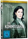 Die Kommissarin - Vol. 4 (Folge 40-52) (4 DVDs)