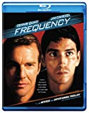 Frequency (Originalspielfilm) [Blu-ray]