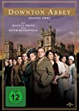 Downton Abbey - Staffel 2 (4 DVDs)
