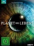 Planet des Lebens - Die komplette Serie (3 DVDs)