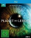 Planet des Lebens - Die komplette Serie [Blu-ray]