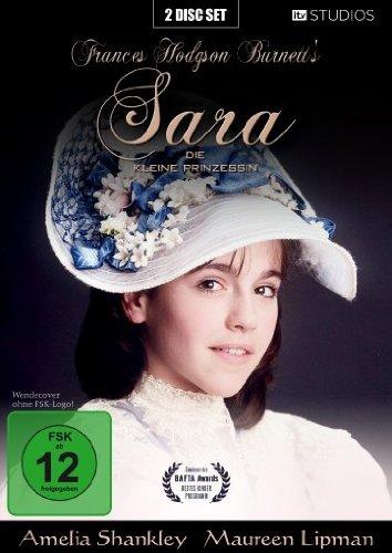Sara - Die kleine Prinzessin (Neu-Edition) (2 DVDs)