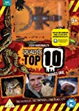 Deadly Top 10 (Limited Edition with Scorpion Toy)