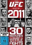 Best Of 2011 (2 DVDs)