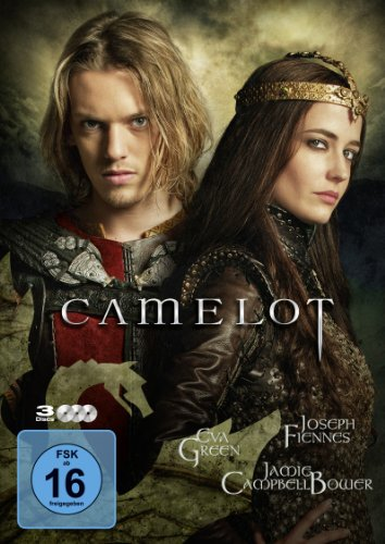 Camelot Blu-ray