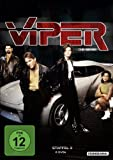Viper - Staffel 2 (6 DVDs)