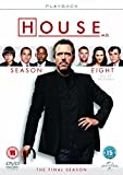 House - Series 8