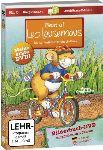 Leo Lausemaus:
