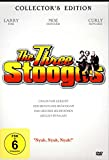 The Three Stooges - Collector's Edition