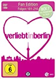 Verliebt in Berlin - Fan Edition Box  7: Folgen 181-210 (3 DVDs)