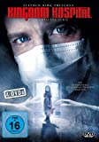 Stephen King Presents: Kingdom Hospital (4 DVDs)