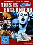 This is England '86 - Gesamtbox (2 DVDs)