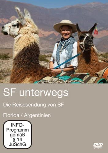 SF unterwegs:
