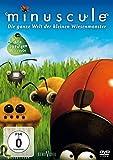 Minuscule - Die ganze Welt der kleinen Wiesenmonster: Alle 78 Folgen (2 DVDs)
