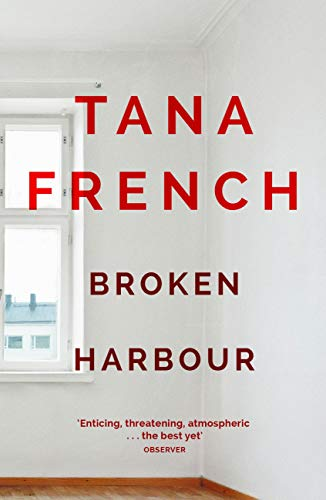 Broken Harbour — Tana French