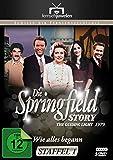 Die Springfield Story - Wie alles begann: Staffel 1 (5 DVDs)