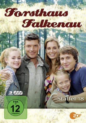 Forsthaus Falkenau Staffel 18 (3 DVDs)