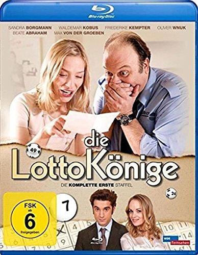 Die Lottokönige