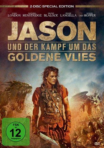 Jason und der Kampf um das Goldene Vlies (Special Edition) (2 DVDs)
