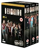 Bad Girls - Series 1-8 Complete (28 DVDs)