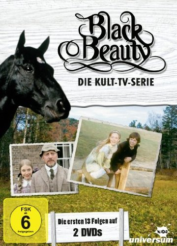 Black Beauty Die Kult TV-Serie (2 DVDs)