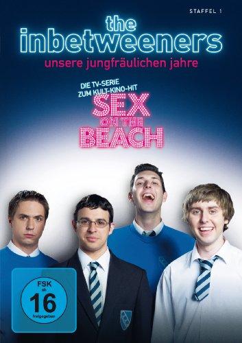 The Inbetweeners Unsere jungfräulichen Jahre: Staffel 1 (Die Serie zum Film Sex on the Beach)