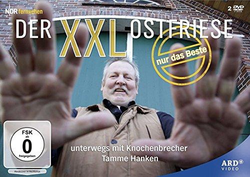 Der XXL-Ostfriese Nur das Beste, Vol. 1 (2 DVDs)