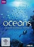 Oceans - Geheimnisvolle Tiefen (2 DVDs)