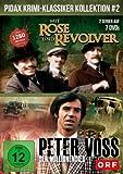 Peter Voss - Der Millionendieb + Mit Rose und Revolver - Die kompletten Serien (7 DVDs)