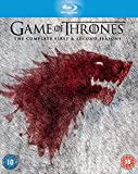 Game of Thrones - Series 1-2 [Blu-ray]