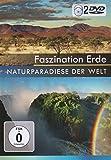 Faszination Erde - Naturparadiese der Welt (2 DVDs)