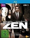 Aurelio Zen [Blu-ray]