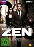 Aurelio Zen (2 DVDs)