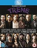 Treme - Series 3 [Blu-ray]