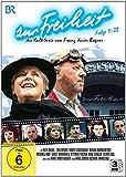 Zur Freiheit - Folgen 01-22 (3 DVDs)