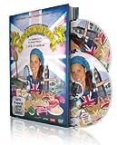 Sarah Wiener - Die kulinarischen Abenteuer der Sarah Wiener in Großbritannien (2 DVDs + Buch)