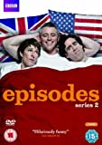 Episodes - Series 2 (2 DVDs)