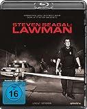 Steven Seagal: Lawman [Blu-ray]