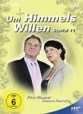 Um Himmels Willen - Staffel 11 (4 DVDs)
