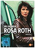 Rosa Roth - Box 2 (3 DVDs)