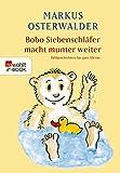 macht munter weiter [Kindle Edition]