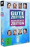 Gute Zeiten, schlechte Zeiten - Wie alles begann - Box 1, Folgen 1-50 (5 DVDs)