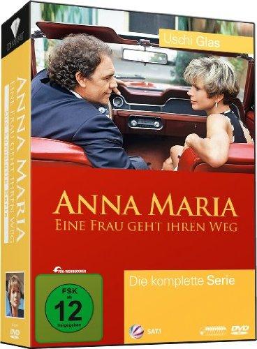 Anna Maria - Eine Frau geht ihren Weg,