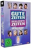 Gute Zeiten, schlechte Zeiten - Wie alles begann - Box 2, Folgen 51-100 (5 DVDs)