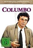 Columbo - Staffel  3 (4 DVDs)