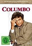 Columbo - Staffel  1 (4 DVDs)
