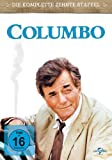 Columbo - Staffel 10 (4 DVDs)
